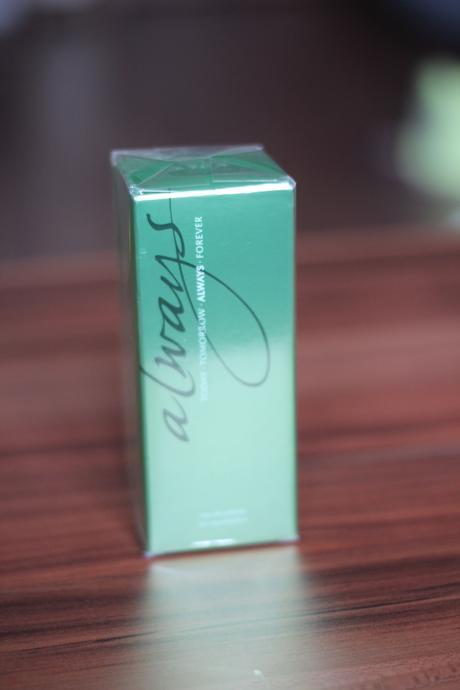 Parfém Always pro ženy od Avonu, 50ml,