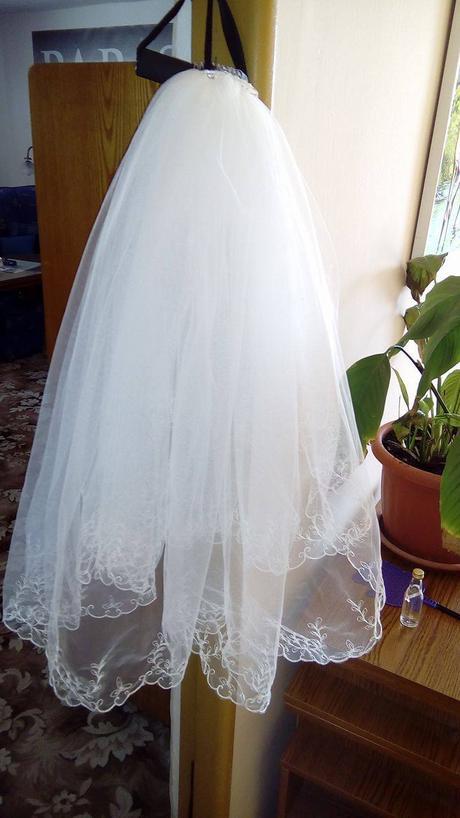 Svadobný závoj ,