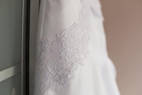 Original svatební šaty na šněrování, vel 40-44 , 40