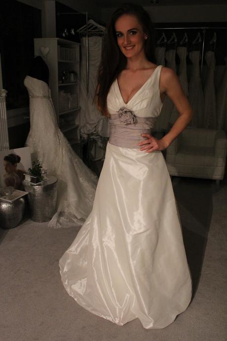 Svadobné šaty AIRE BARCELONA, 40