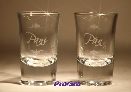 Brooklyn - svatební skleničky 2ks,