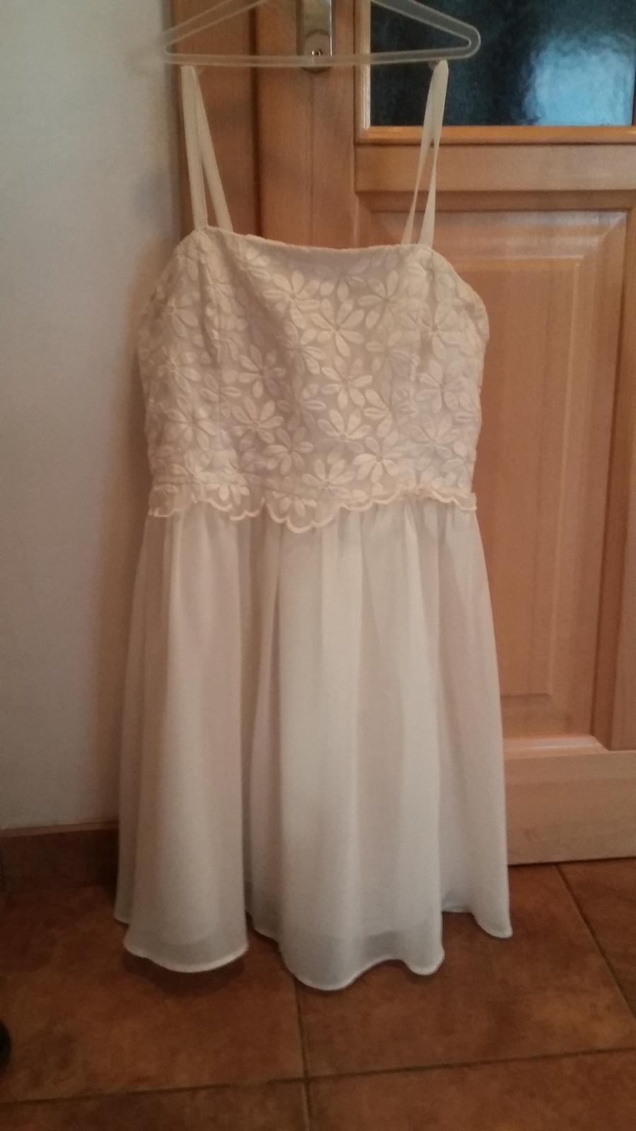 Popůlnoční šaty debenhams ae5c1bacd2