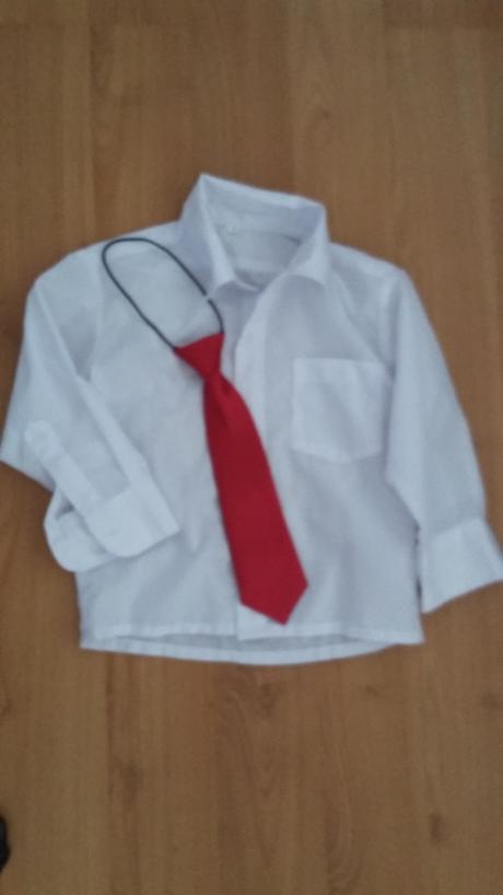 Bavlněné košile, 110