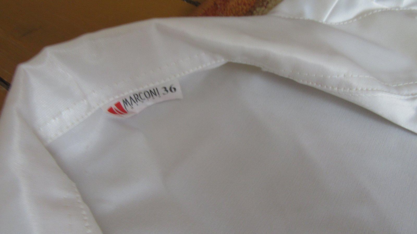 ebd21dce5 Smotanovo lososové šaty s bojlerkom, xs - 15 €   Svadobný bazár ...