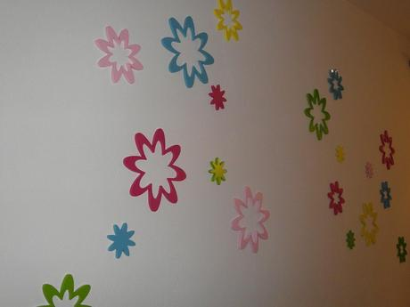3D drevene dekoracie na stenu,