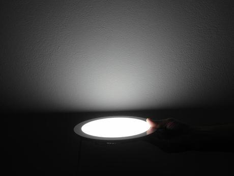 LED svietidlo,
