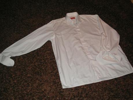 Panska kosela - biela, 42