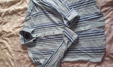 pánska košeľa , L