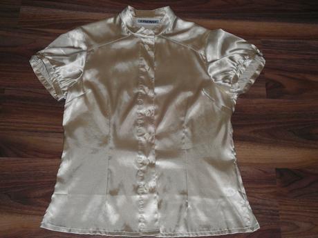 Zlata bluzka - kosela, M