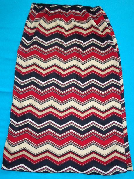 sukňa univerzálna veľkosť, 38