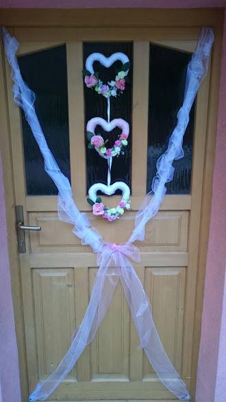 Srdcia na dvere ,