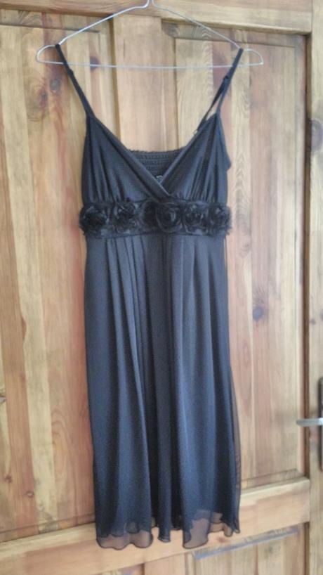 šaty F&F, 34