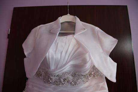 svadobné šaty šité na mieru, 48