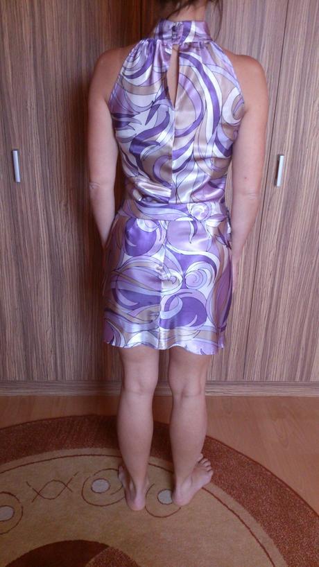 Letné šaty, 39