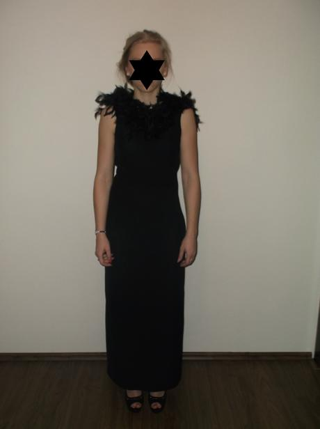 Sexy šaty , 36