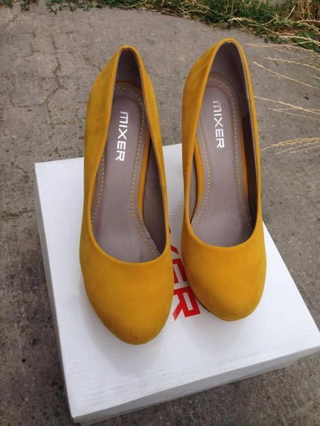 topánočky, 38
