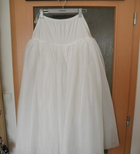 b24f630a012e Kvalitná tylová spodnička