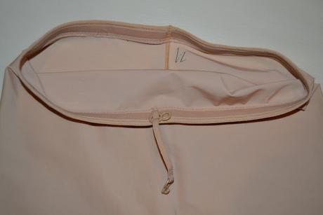 Sťahovacie/zoštíhľujúce nohavičky z Beponu (M), 38