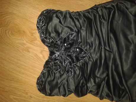 sive šaty, 36