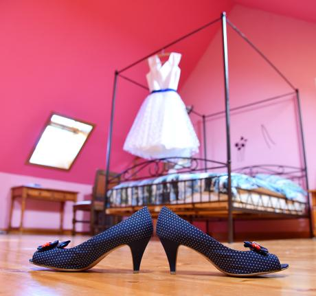 Svatební šaty Mia Bella , 44