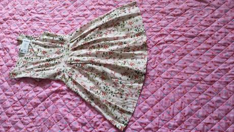 orsay s visačkou šaty vel. 34, xs, XS