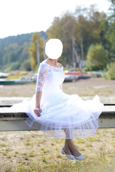 Svatební šaty , 39