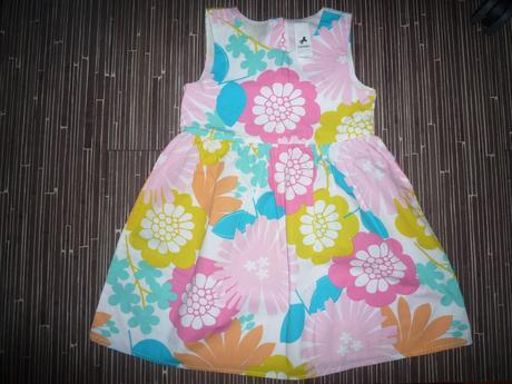 šaty, 116