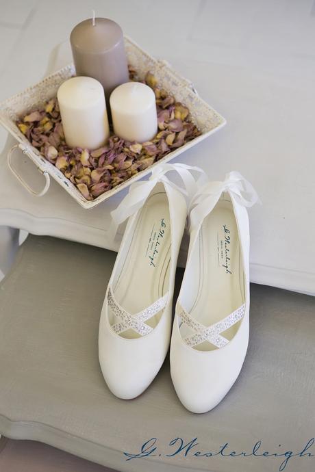 Svadobné balerínky Jenny , G. Westerleigh  , 40