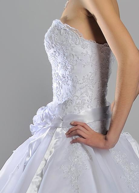 Svadobné šaty Natalia, 38