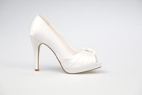 Svadobné topánky Gina, G. Westerleigh, 39