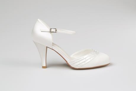 Svadobné topánky Melissa, G. Westerleigh, 39