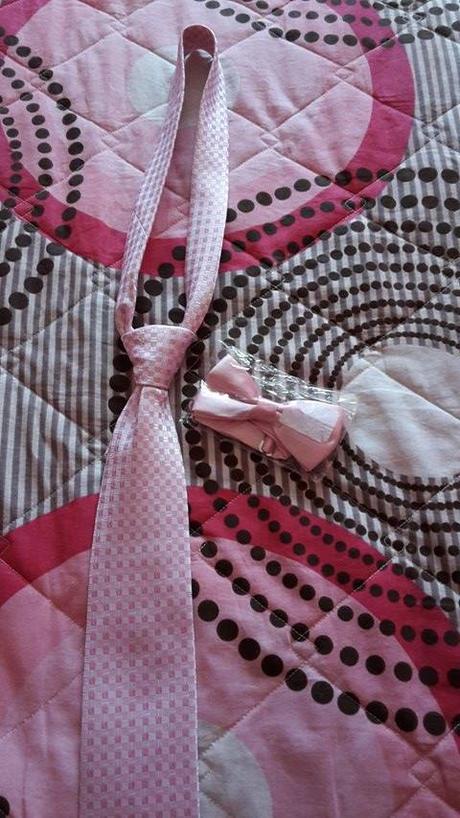 kravata +motylik zadarmo,