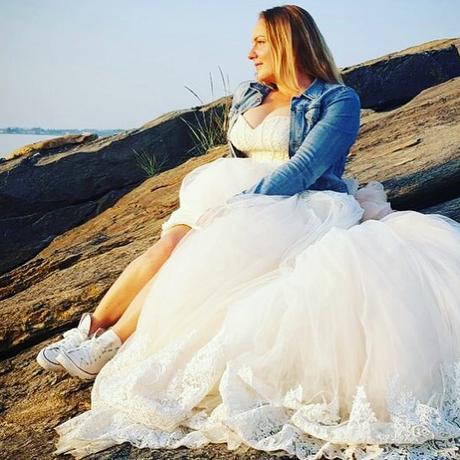 Na mieru usite princeznovske svadobné šaty , 42