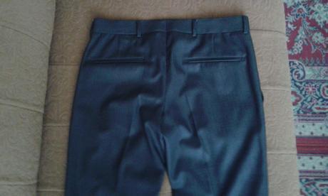 chlapcenske spolocenske nohavice(16 rokov),