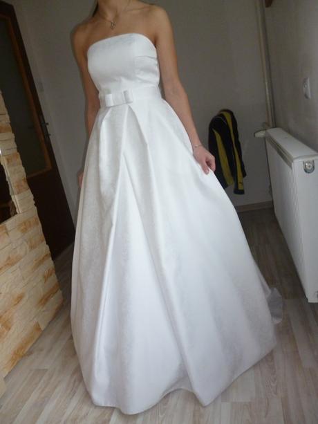 Svadobné šaty Papa Michel, 36