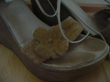 sandále, 38