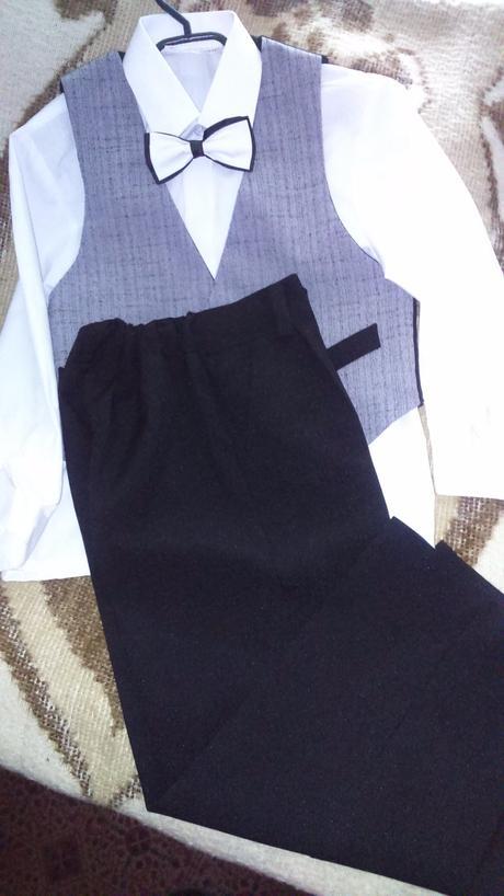 detsky oblek, 110
