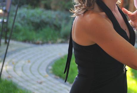 Spoločenské šaty so štrasom,pošta v cene+darček , 36
