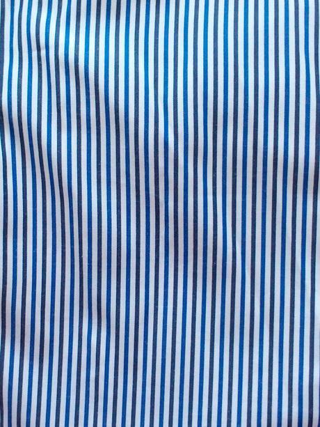 Pánska košeľa, 40
