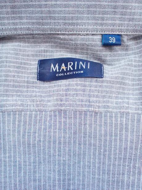 Pánska košeľa zn. Marini 39, 40