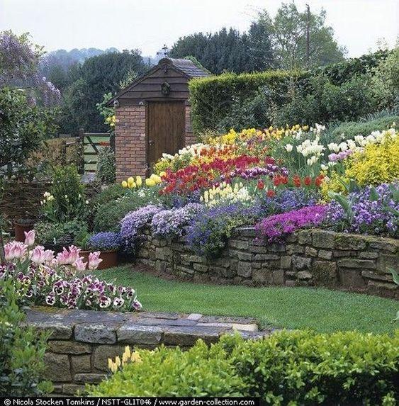 Exteriér a zahrada
