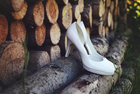 Svatební obuv Baťa, 38