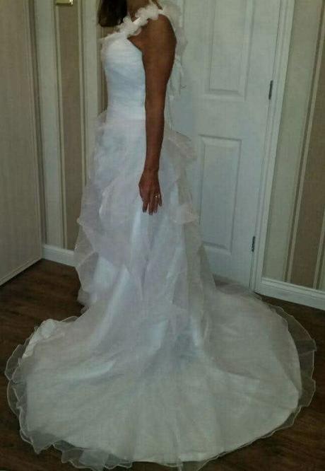 Svatební šaty , 36