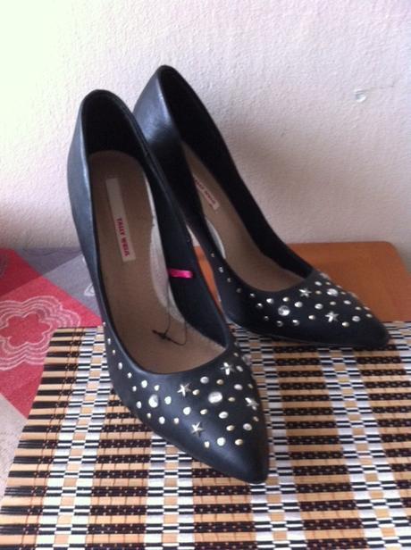 Topánky na predaj, 40