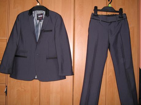 Oblek Next - 5-ti dílný, 116
