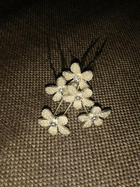 Kvetinové vlásenky,