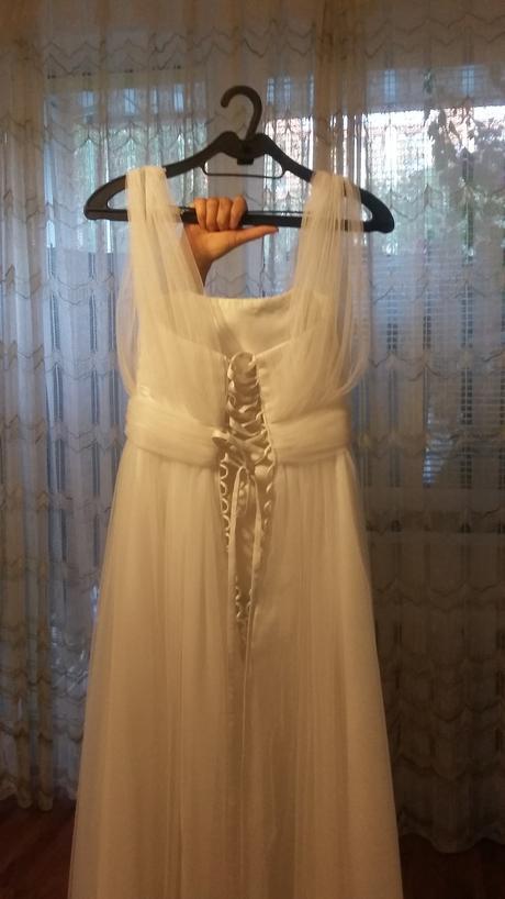 andělské šaty, 34