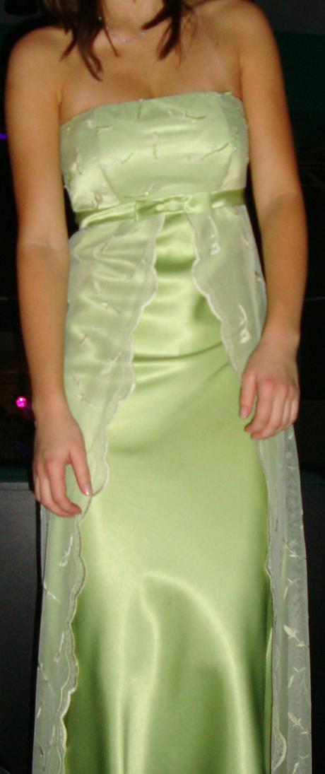 elegantne šaty, 38