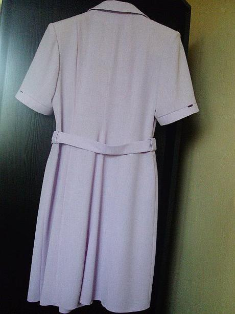 letne šaty, 40