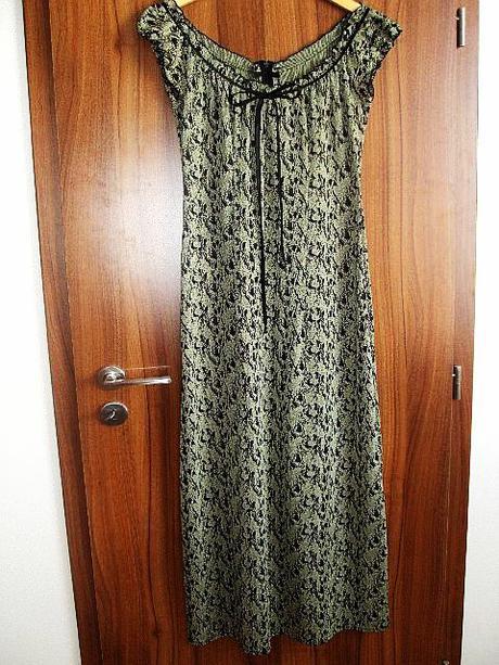 úpletové šaty , 40